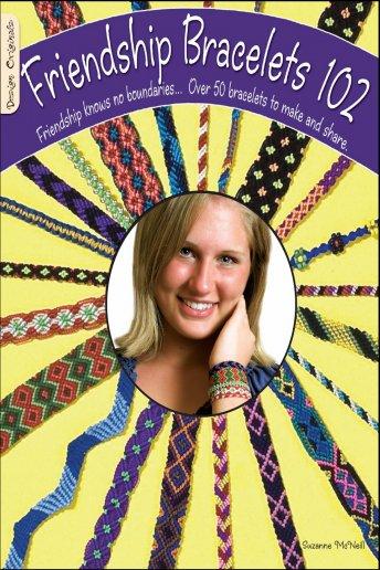 Friendship Bracelet 102 Book