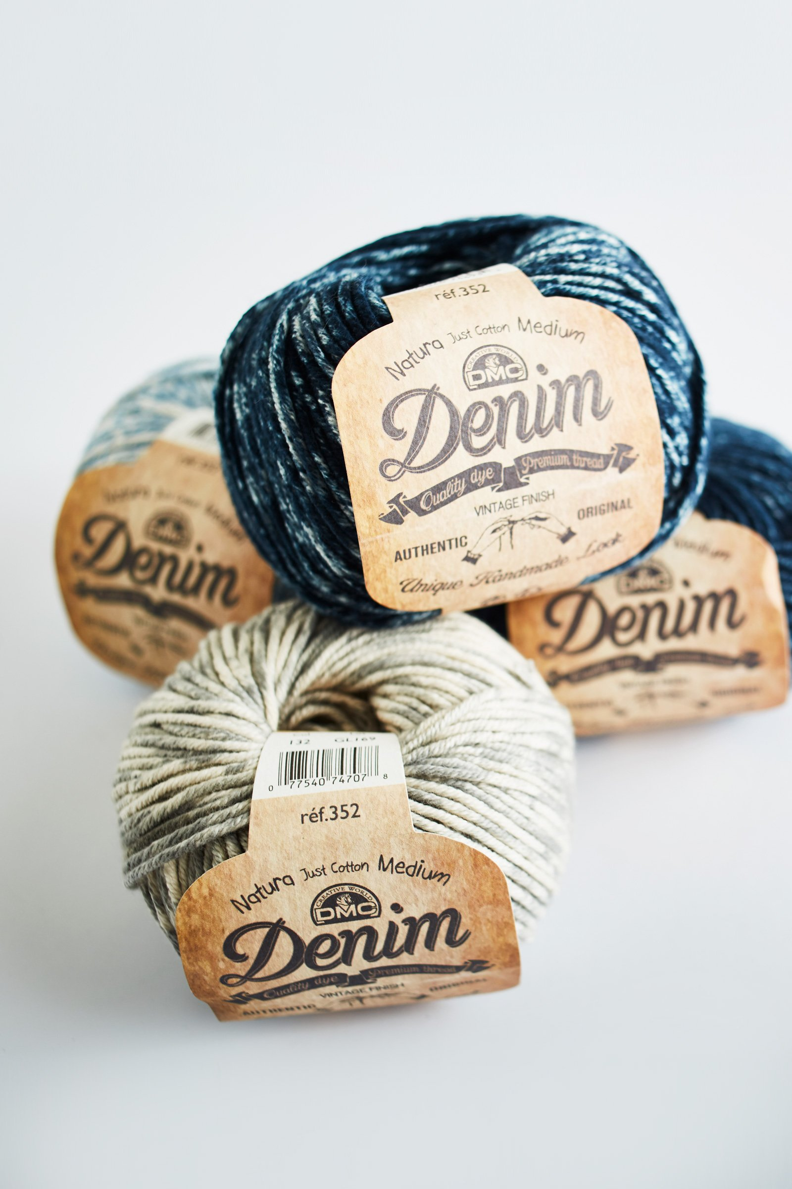 Natura denim art. 352