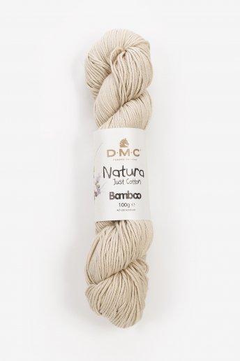 Fil Natura Bamboo crochet et tricot