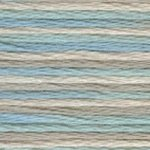Pearl Cotton Variations 4017