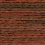 Pearl Cotton Variations 4135