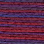 Pearl Cotton Variations 4212