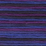 Pearl Cotton Variations 4245