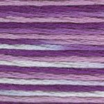 Pearl Cotton Variations 4255
