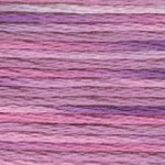 Pearl Cotton Variations 4260