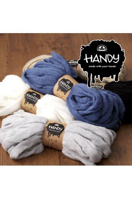 ハンディ(HANDY)腕編みヤーン