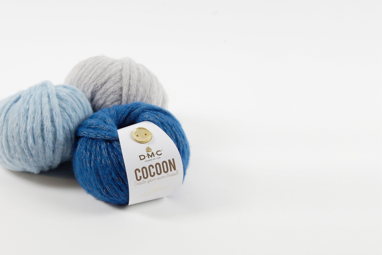 Lã Cocoon Chic