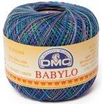 Hilo Babylo multicolor grosor 10 147M-P/10  4507