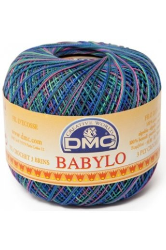 Babylo multicolor gross 20 147M-P/20