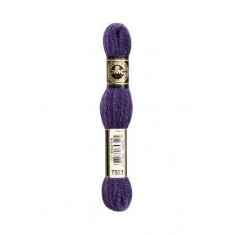 Art. 486 lana colbert para tapiceria madeja de 8 mts