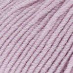 Woolly natural knitting lã merino art. 488 488-P_060