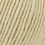 Woolly natural knitting lã merino art. 488 111