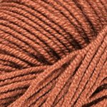 Woolly Merino Wool Yarn - 48 Colors 488S-115