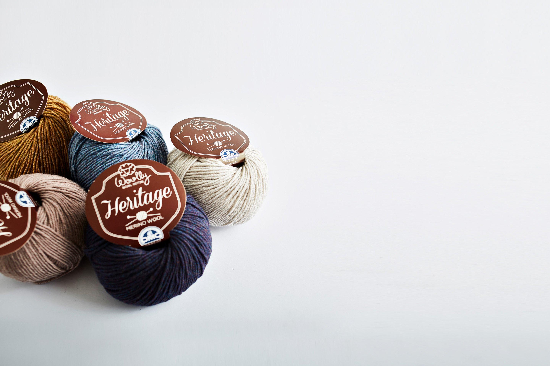 Woolly Héritage 488