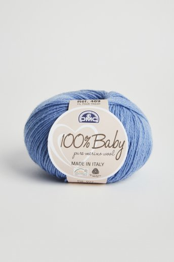 100% Baby Wool