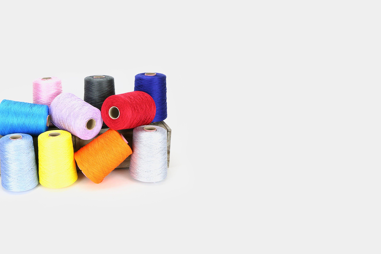 DMC Floss Cones- 22 Colors