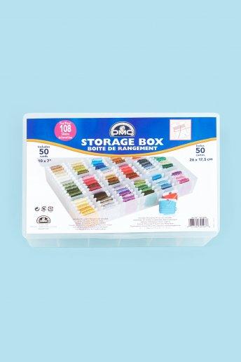 Caja para guardar (organizador) 6118