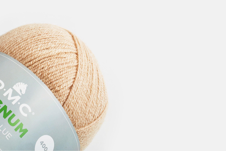 Lã Magnum Just Knitting