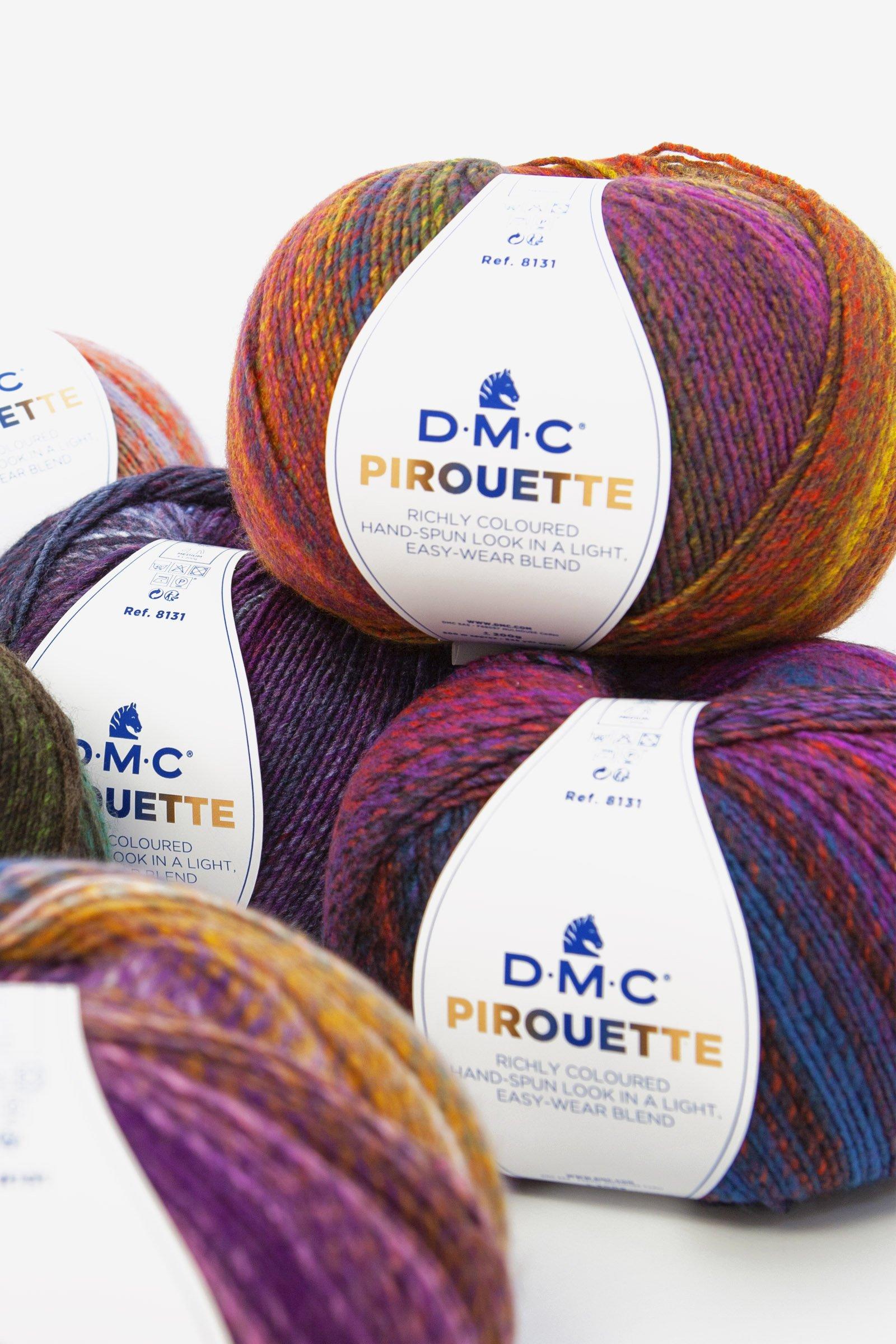 Lã Pirouette