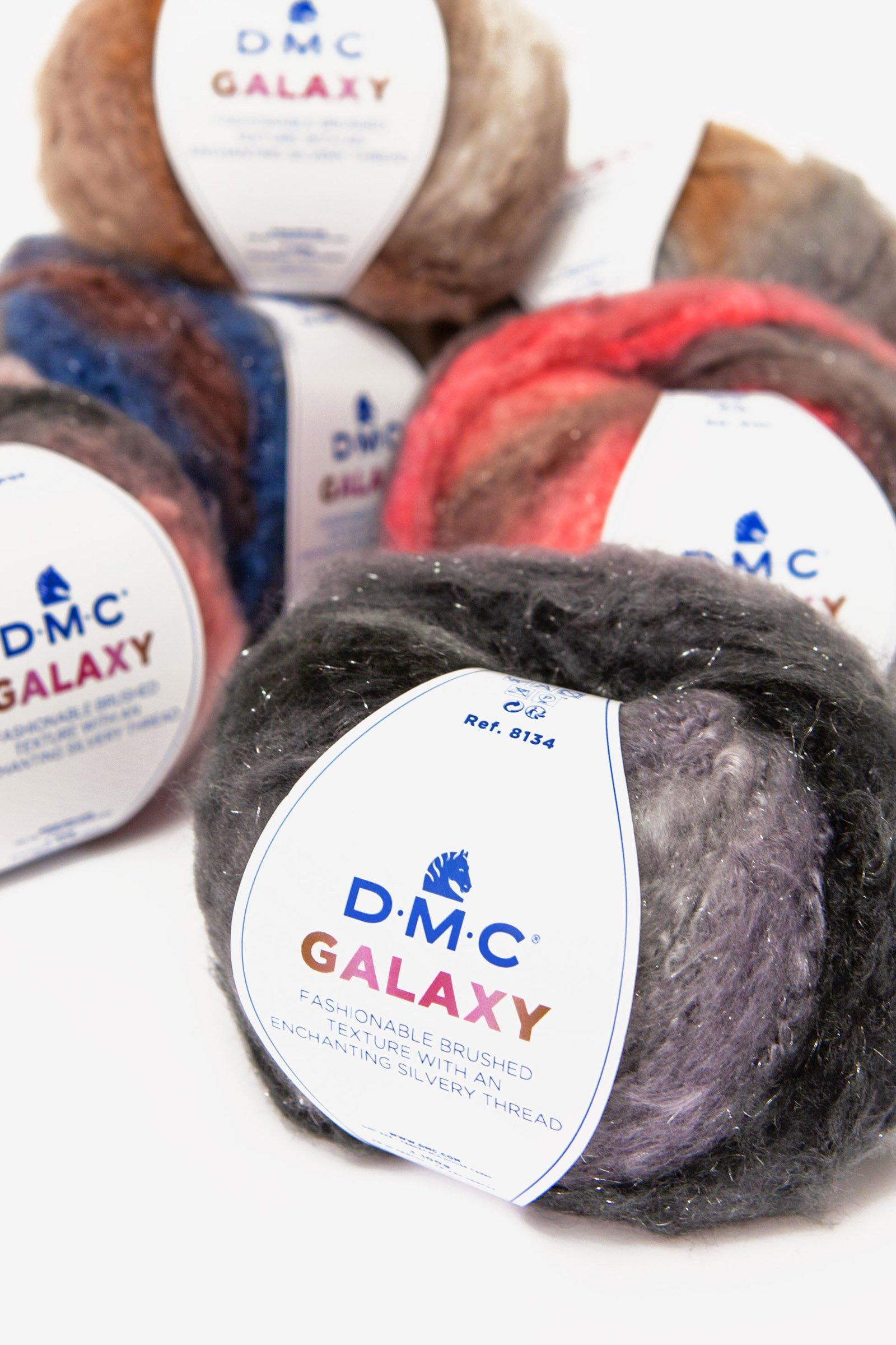Lã Galaxy