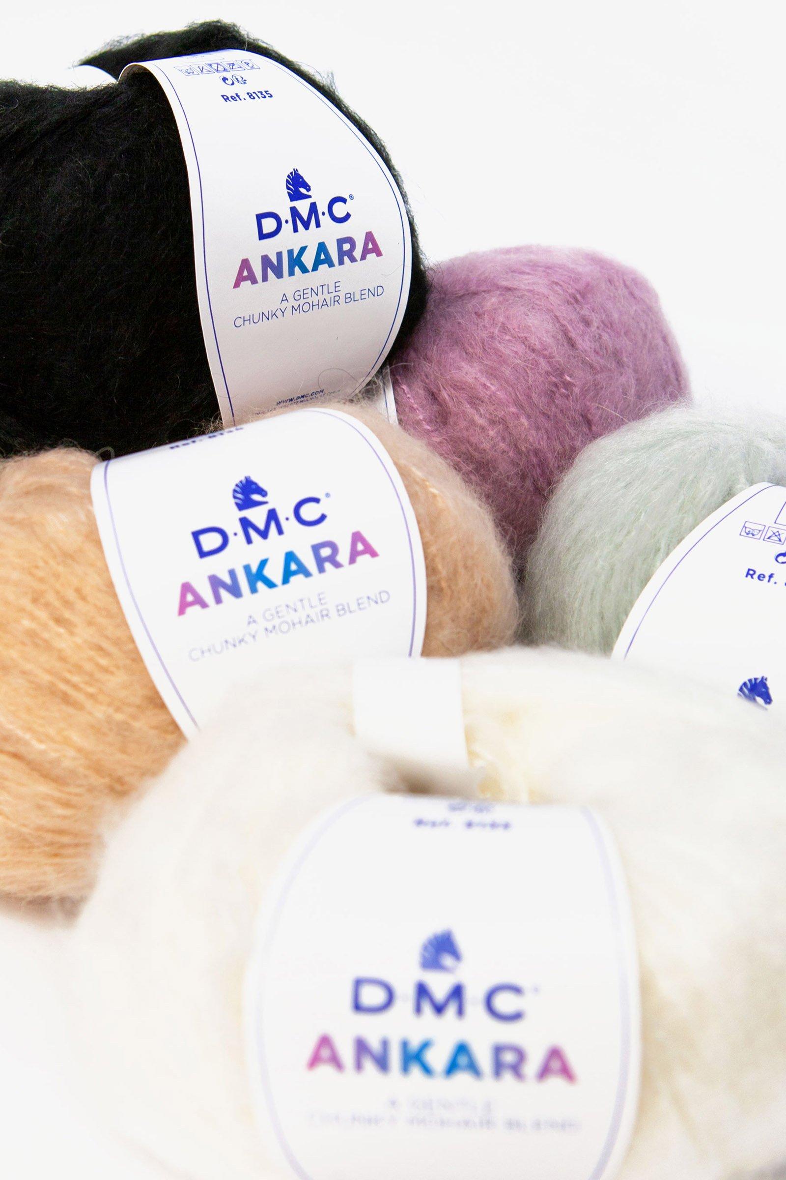 Fil tricot Ankara