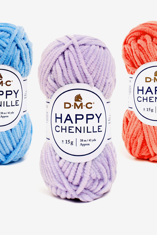 ハッピーシェニール(Happy Chenille)