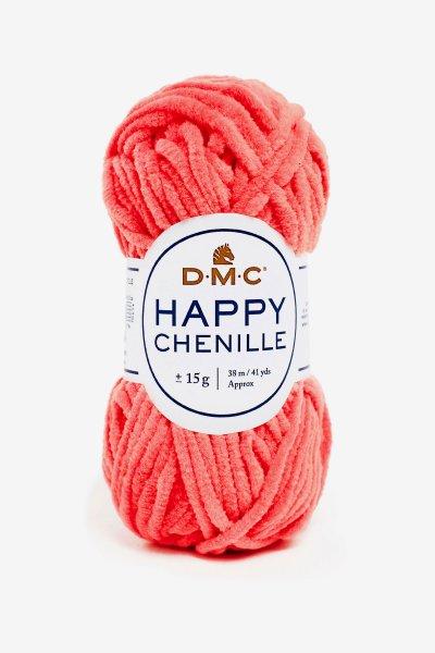 1 x hilo de algodón suave DMC-dmcart 89-2579-Amarillo Crema