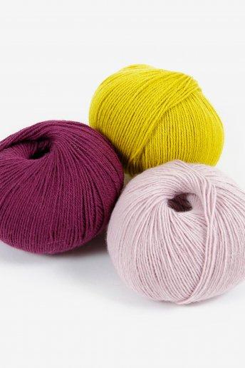Lã Merino Essentiel 50g - 3