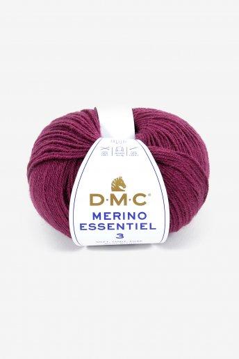 Laine Merino Essentiel  50 gr taille 3
