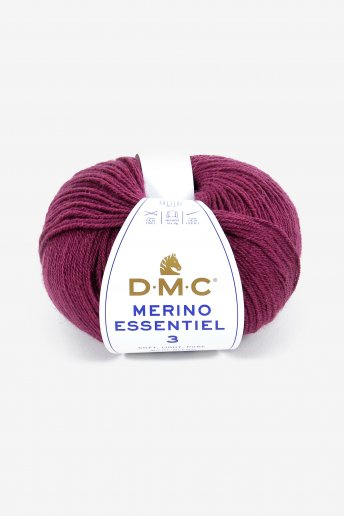 Mérino Essentiel 50 gr / Nr. 3