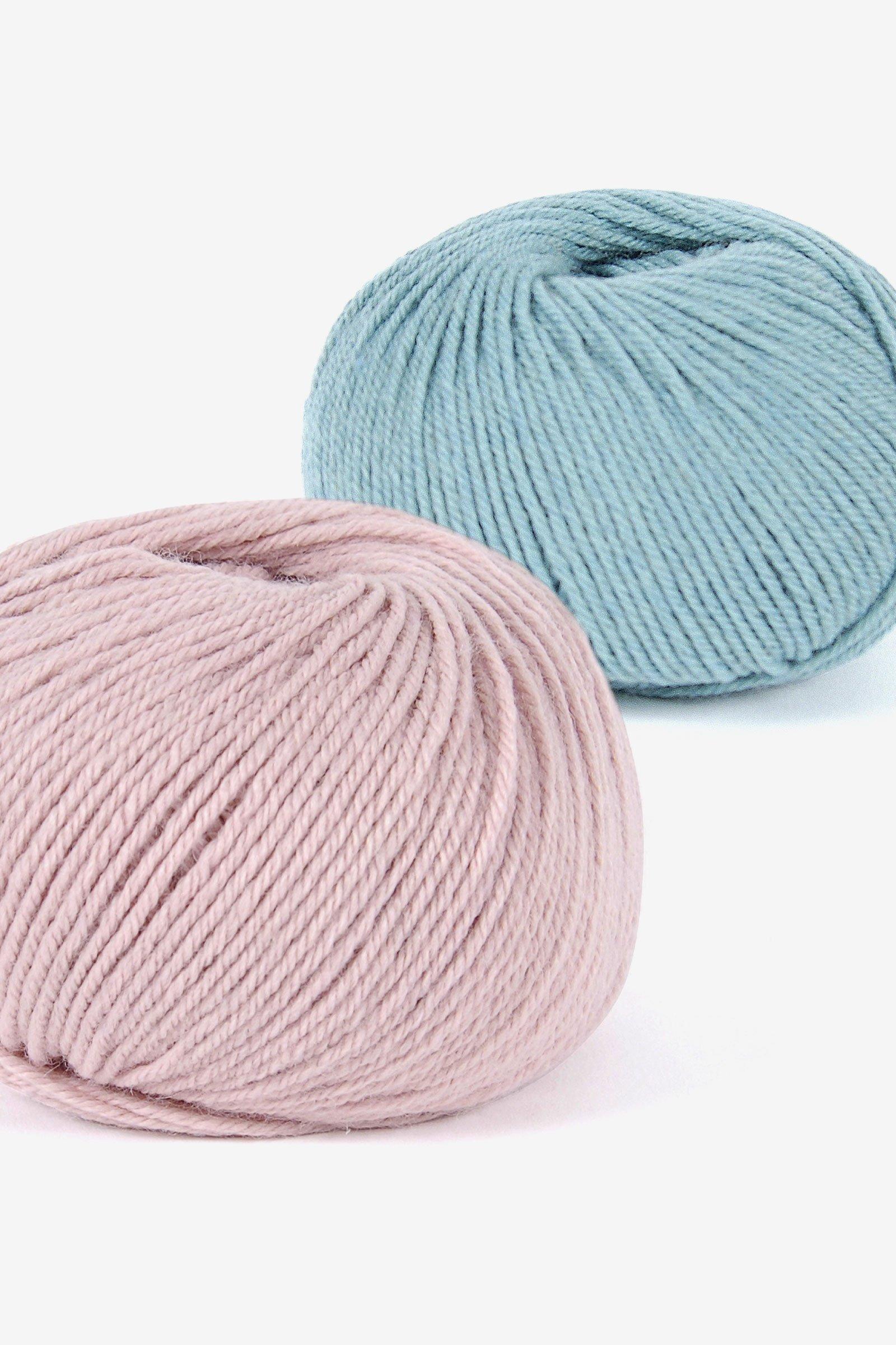 Lã Merino Essentiel 50g - 4