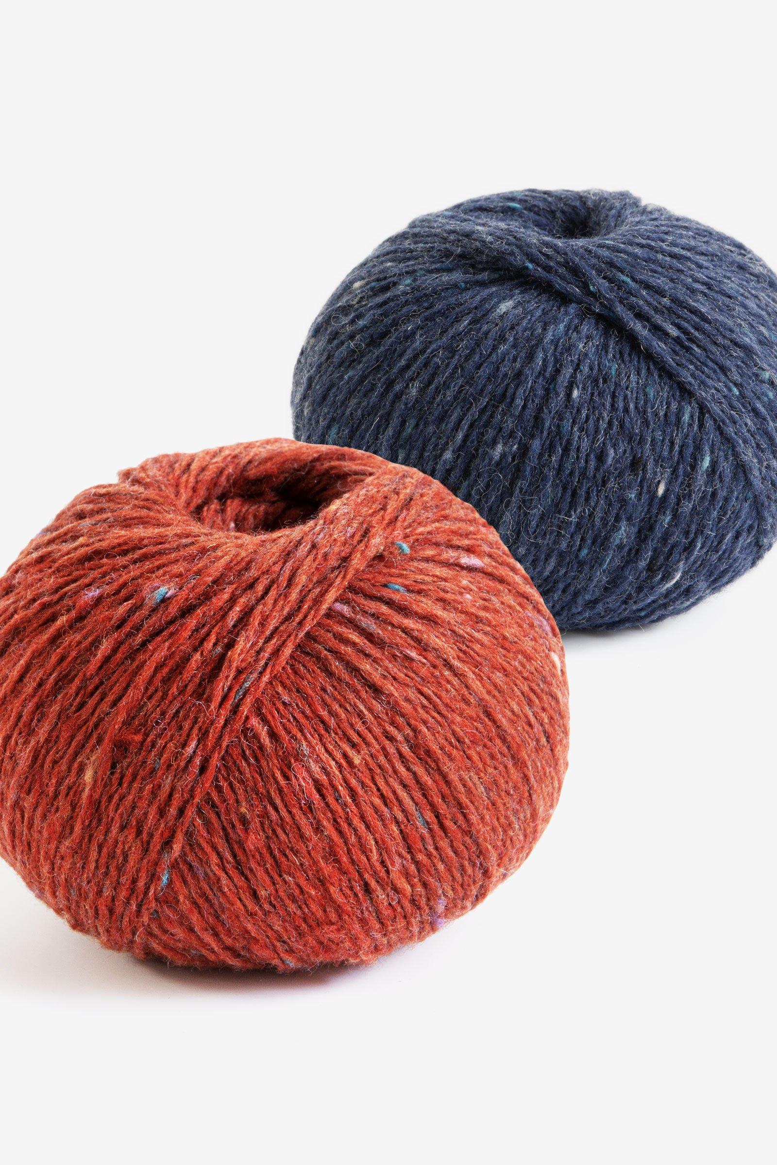 Merino Essential 4 Tweed