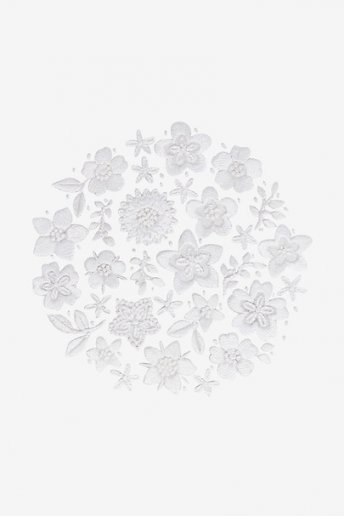 Flower Scatter - pattern
