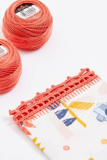 Lengo Lace - pattern