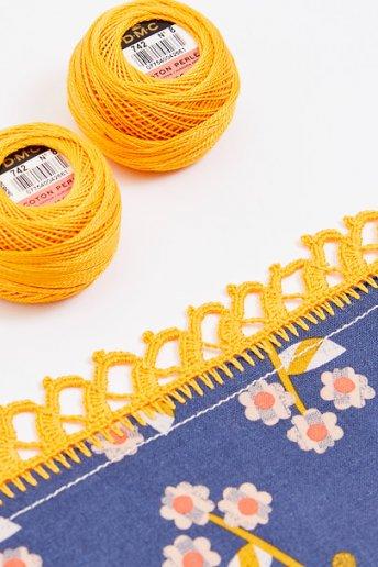 Minel Lace - pattern