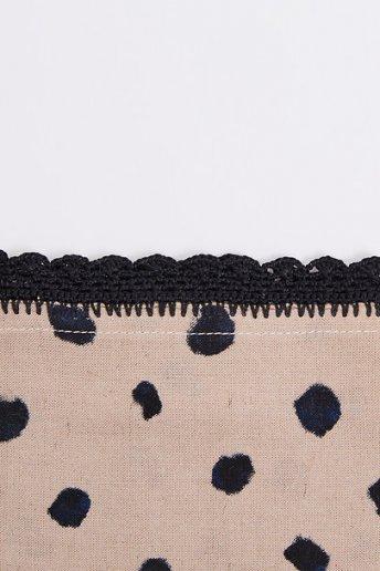 Busti Lace - pattern