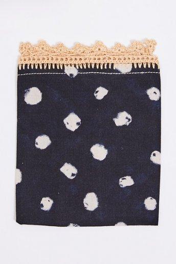 Carlong Lace  - pattern