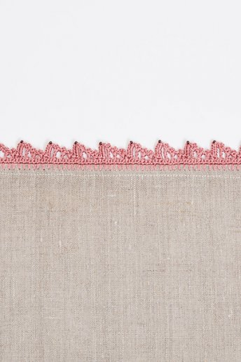 Kara Lace  - pattern