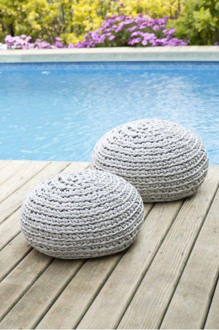 バンブーかぎ針(Bamboo Crochet Hook)