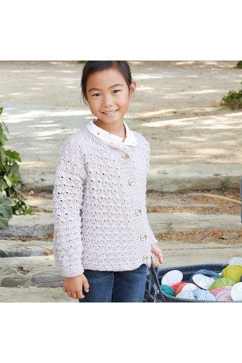 Modelo tricot amy