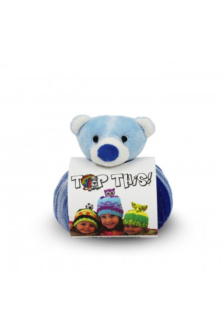 Top This! ® Teddy Bear Hat