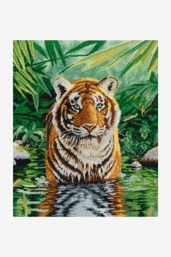 Tigerbad