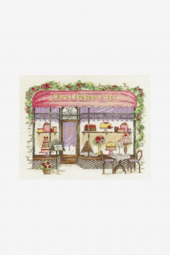 Set Patisserie