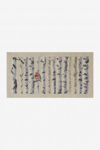 Kit alberi di betulla bk1613
