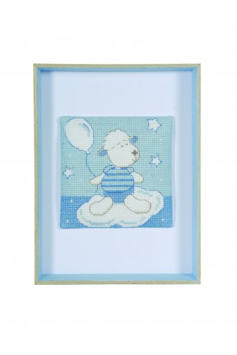 In the clouds mini kit