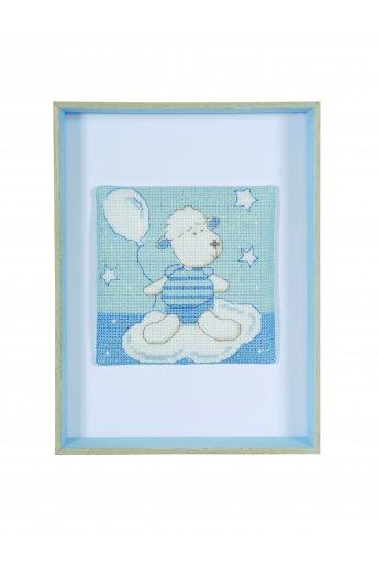 Mini-Set In den Wolken