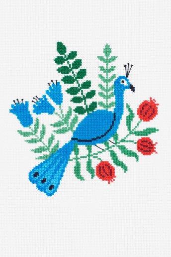 Peacock(ホリー・マグワイヤー)