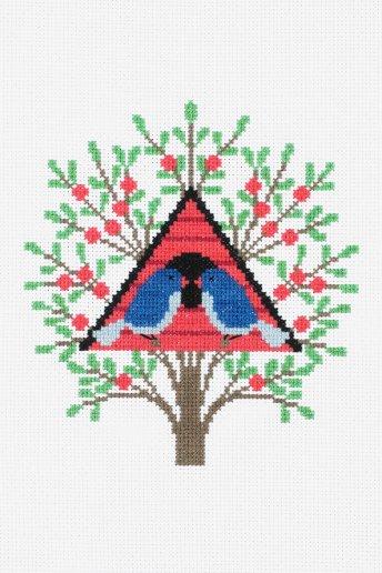 Bird House(ホリー・マグワイヤー)