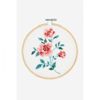 Stitch Kit XS - Rose