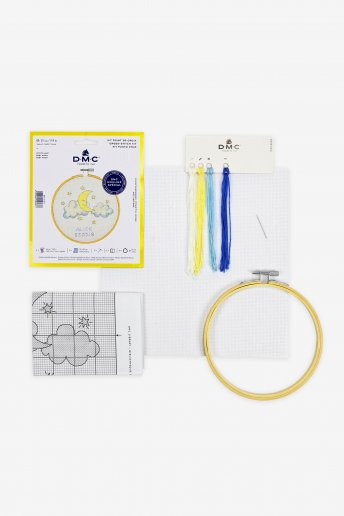 Stitch Kit XS - Baby Moon